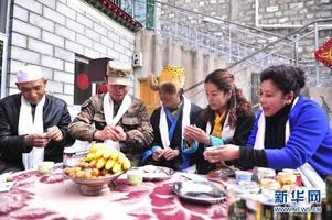 中央关心、全国支援西藏发展建设纪实