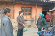 南通援青干部故事——真情援藏区 大爱撒高原