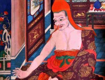 Show provides rare glimpse of Tibetan culture