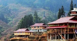共同探索少数民族地区绿色发展路径