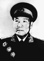 哪位传奇参谋长辅佐过五位开国元帅?