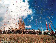 藏族节日众多的原因