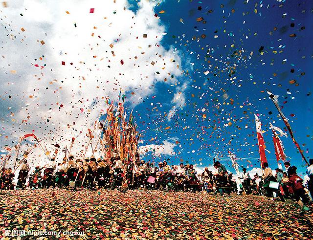 藏族节日 藏族节日众多的原因 藏族人的节日