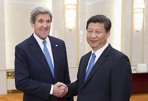 美国国务卿克里惹恼达赖集团