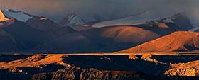 西藏诱惑:光之影