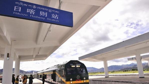 中国希望印度加入这条铁路网 印方意见不一