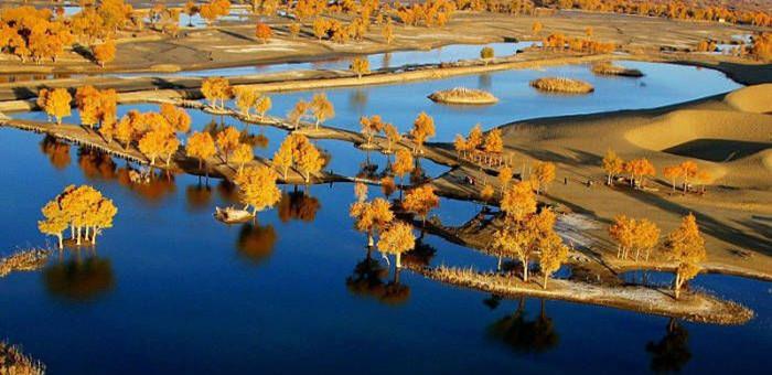 俄农业部长访华 提出将往新疆调运淡水