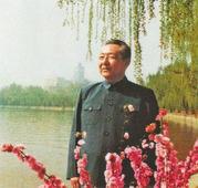 达赖私人代表用西藏比台湾与中央讲条件 遭习仲勋回绝