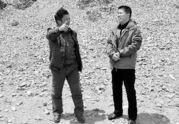博物馆副馆长援藏3年跑6000公里 跑遍八县区督察拉萨文保