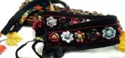 腰带:藏族装饰艺术中的奇葩