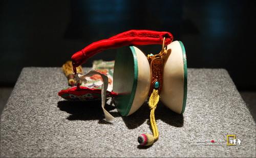 Tibet cultural treasures