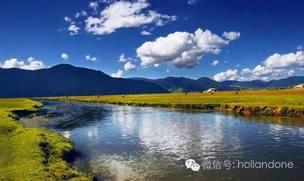 【云贵藏区行】中国藏区,一本要用心来读的大书