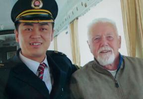 贺磊:我与伙伴们的高原生活
