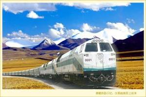 特殊热防护措施保青藏铁路畅通