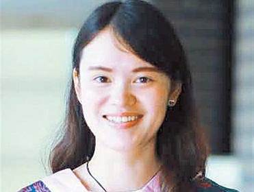 Young teacher sets high ambitions in Tibet