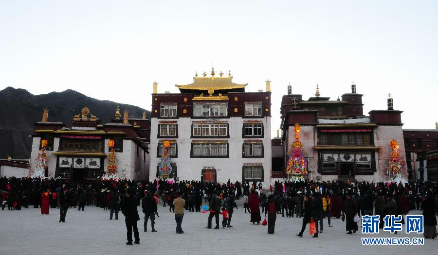 A Tibetan Buddhist nunnery for equality in Yunnan
