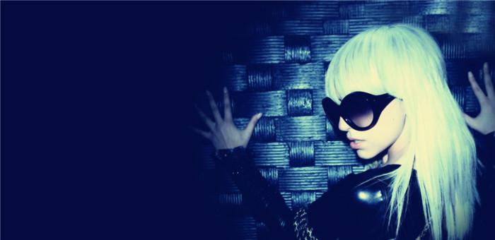"""Lady Gaga顶风见达赖 粉丝怒斥""""愚蠢""""!"""