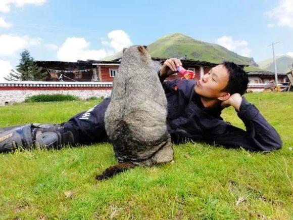 Tibet: Gesetzgebung zum Schutz der alten Dörfer in Lhasa 2