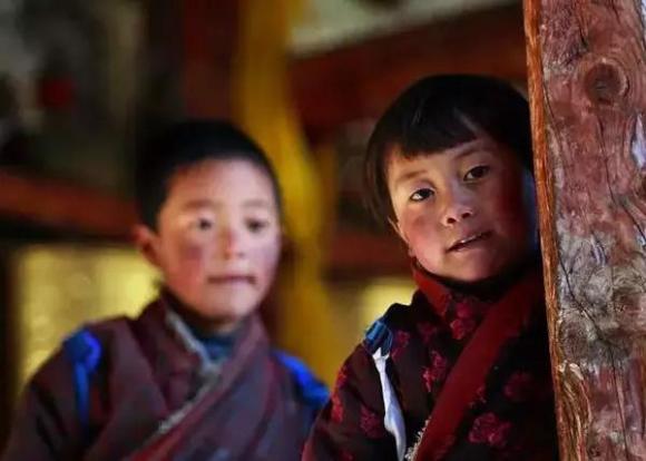 Tibet: Gesetzgebung zum Schutz der alten Dörfer in Lhasa 3