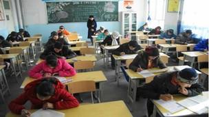 西藏7月起实施普高学业水平考试