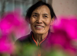 """Tibetische Bergsteigerin: """"Ich bin auf dem Qomolangma in die KP Chinas eingetreten"""""""