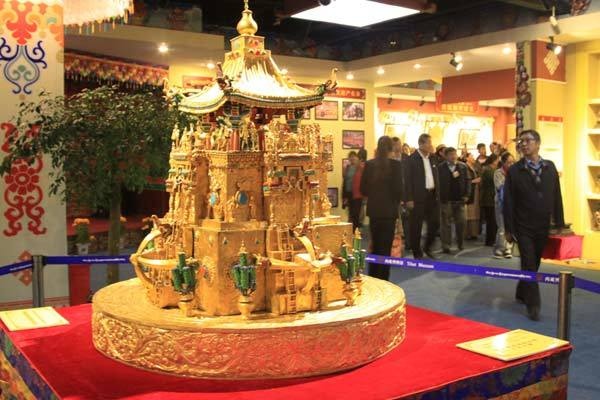Tibet Expo to be held in Lhasa on September 10