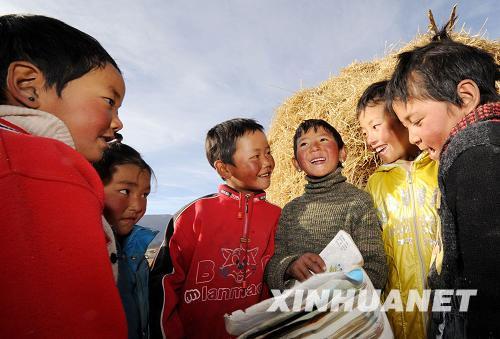 Bilingual Education Benefits Tibetan Children