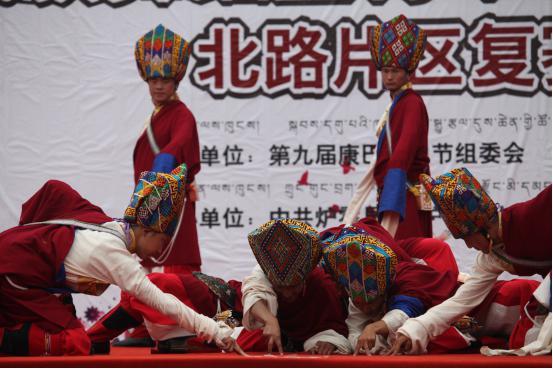 第九届康巴艺术节八月将至 甘孜州丰富活动吸引眼球