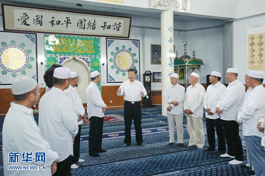 Kampf gegen Armut: Xi fordert Koordination zwischen Ost- und Westchina