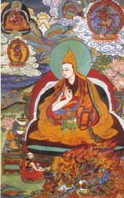 """六世达赖喇嘛仓央嘉措 不仅仅是您眼中的""""情圣"""""""