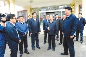 全国统计系统援藏工作会议召开