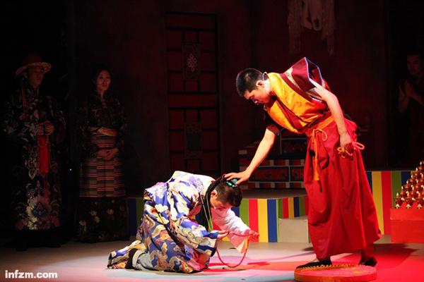 Tibet establishes Tsangyang Gyatso Cultural Research Association