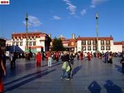"""今年世界旅行奖""""最受欢迎城市""""公布 拉萨成中国唯一入围城市"""