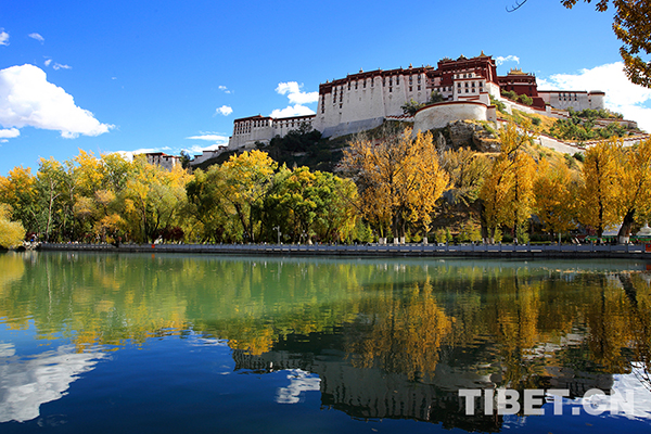 Lhasa listed traveler's top 10 Asian tourism cities