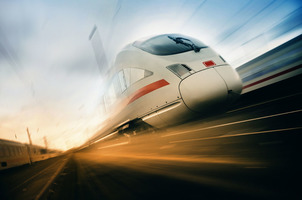 中国铁路版图重修订 让旅行生活更加丰富多彩