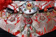 解读藏式婚礼之服饰器物篇