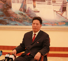 洛桑江村:青藏铁路通车10年给西藏带来了什么