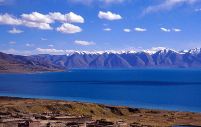 Tibet committed to environmental protection: official