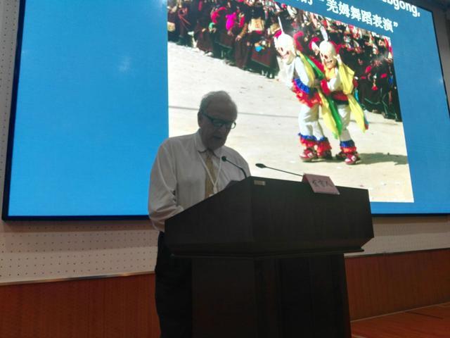 """Australischer Gelehrter: Es gibt in Tibet gar keine """"Kulturvernichtung"""""""