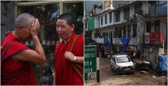 """谋权、谋杀、性丑闻,""""流亡藏人""""自曝印藏传佛教界乱象"""