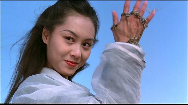 """""""紫霞仙子""""朱茵到西藏 大呼""""美到让我窒息!"""