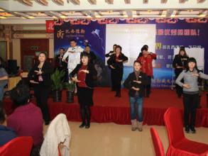 """""""中国西藏·扎西德勒""""文化艺术培训班在尼泊尔成功举办"""