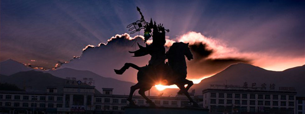 Animation industrial base opens in Tibet