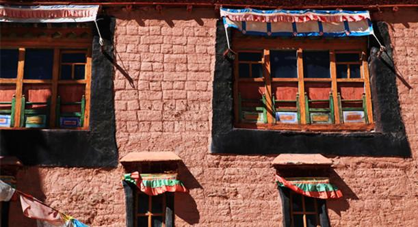 Korqag-Kloster: Ein Kloster an der Grenze von drei Staaten