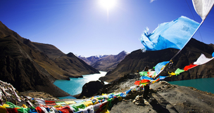 西藏累计接待游客1172万人次