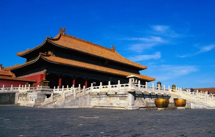 Die Verbotene Stadt gründet Denkmalinstitut des tibetischen Buddhismus