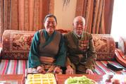 """一位扎根雪域高原57年的湖北""""金珠玛米"""",念念不忘长江"""