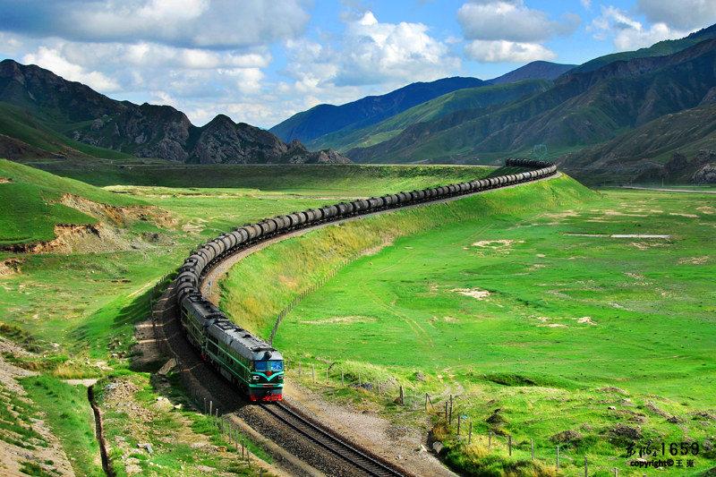 """One Belt, One Road"" lights up Nepal's railway dream"