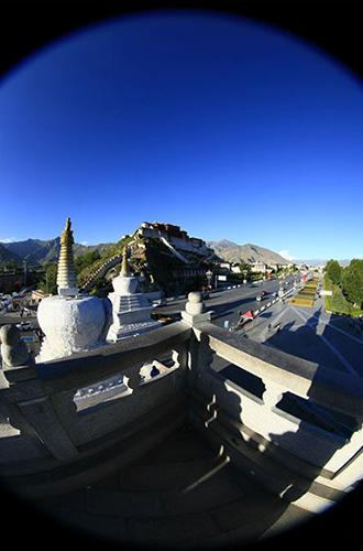 360度观西藏