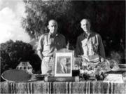"""""""托尔斯泰-杜兰使团""""二战时期的西藏之行"""
